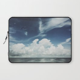 Tampa Bae Laptop Sleeve