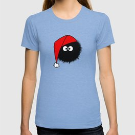 Cute Dazzled Bug Christmas T-shirt