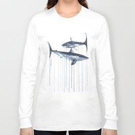 Whites Long Sleeve T-shirt