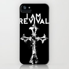 I Am Revival Slim Case iPhone (5, 5s)