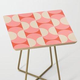 Capsule Modern Side Table
