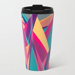 Triangles Intensive (Full) Travel Mug