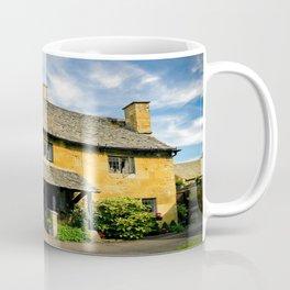 Corner Cottage Coffee Mug