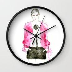 Sass + Bide Wall Clock