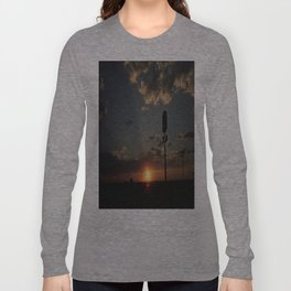 Sunrise/Sunset Long Sleeve T-shirt