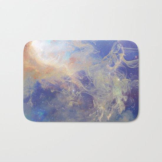 The Great Constellation Bath Mat