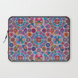 Stained glass Laptop Sleeve