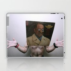 Duke Ellington's Greatest Hits Laptop & iPad Skin