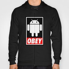 Obey the Android B Hoody