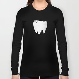 Molar Bear Long Sleeve T-shirt
