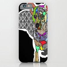 Jasper Slim Case iPhone 6s