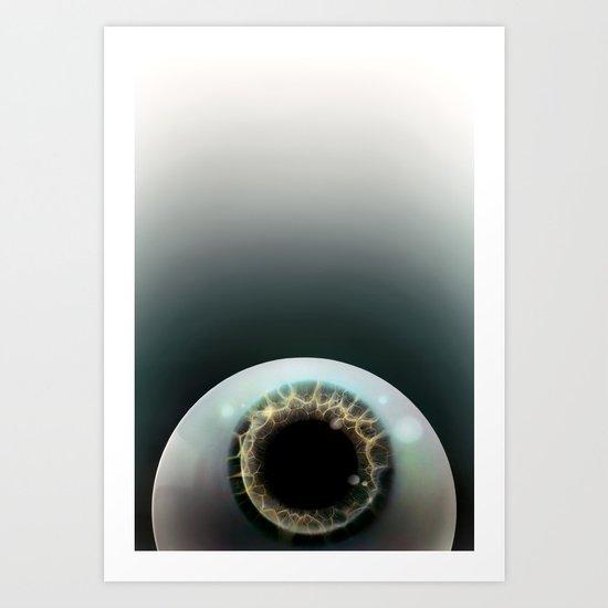 Ombra - Textless Art Print