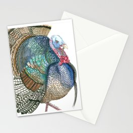 Gobble Gobble Stationery Cards