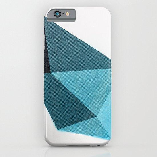 Geometric Shape iPhone & iPod Case