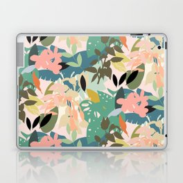 Tropicana Pastel Laptop & iPad Skin