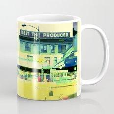 Pike Place Market | Project L0̷SS   Mug