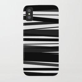 Black Parade iPhone Case