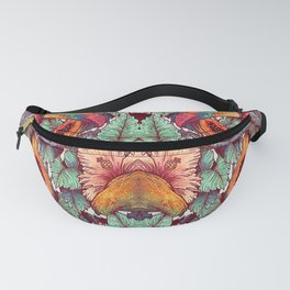 Froot Loops Fanny Pack