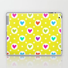 Hearty Laptop & iPad Skin