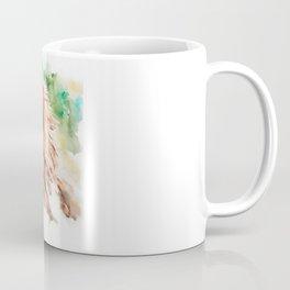 Suki ... Tabby Cat Coffee Mug