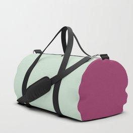 Color Ensemble No. 6 Duffle Bag