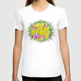 FlowerBall T-shirt