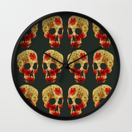 are you dead? Wall Clock