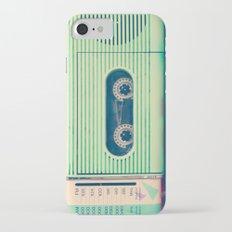 Radio Dots  Slim Case iPhone 7