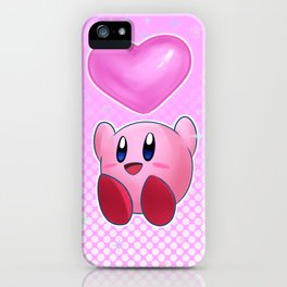 Poyo! iPhone Case