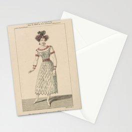 Taglioni Marie  cCostume de Melle Taglioni dans La belle au bois dormant ballet pantomime Academie royale de musiqueAdditional Sleeping beauty Stationery Cards