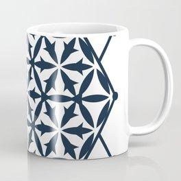 Flower of Life, Sacred Geometry Coffee Mug