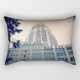 La Torre Rectangular Pillow