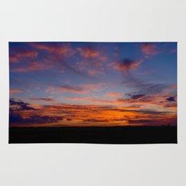 Prairie Sunset Rug