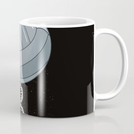 volleyball funny gift ball for hobby dna sport Coffee Mug