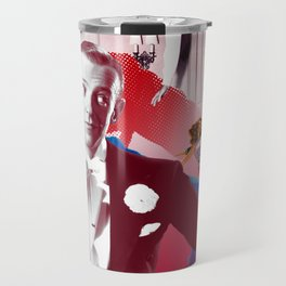 Dream Dancing Travel Mug