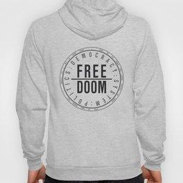 FreeDoom-1 Hoody