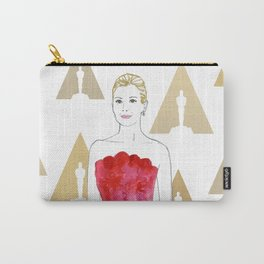 Rosamund Carry-All Pouch