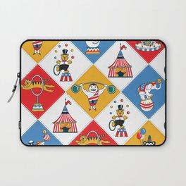 Baby Circus Laptop Sleeve
