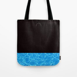 Splash 01 Tote Bag