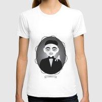 selena gomez T-shirts featuring Gomez Addams by Love Ashley Designs
