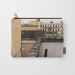 Peterborough Rooftops Carry-All Pouch