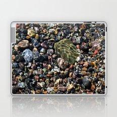 pool of pebbles  Laptop & iPad Skin