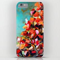 Fall Leaves iPhone 6s Plus Slim Case