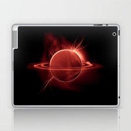 Planet Red Laptop & iPad Skin