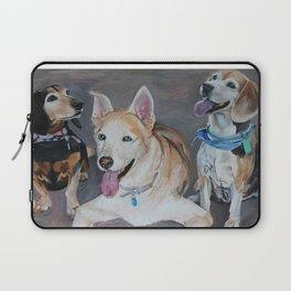 Wendy's Pups Laptop Sleeve