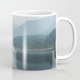 House on The Water Coffee Mug
