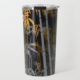 Bamboo 5 Travel Mug