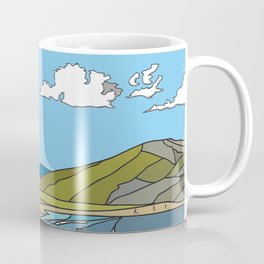 Donegal Coffee Mug