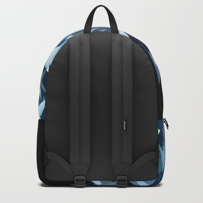 Iceiteric Backpack