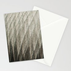 Sand Shapes (Beach)  Stationery Cards